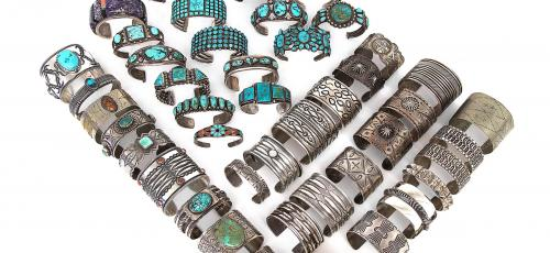 Jewelry Trunk Show David Cook Galleries
