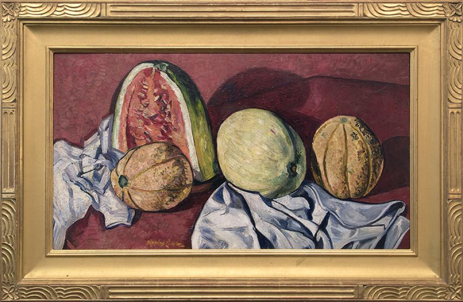 Hayley Lever still life oil nting fine art for sale purchase buy sell auction consign denver colorado art gallery museum