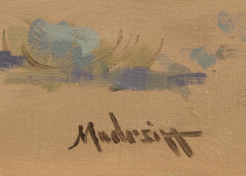 John Modesitt,