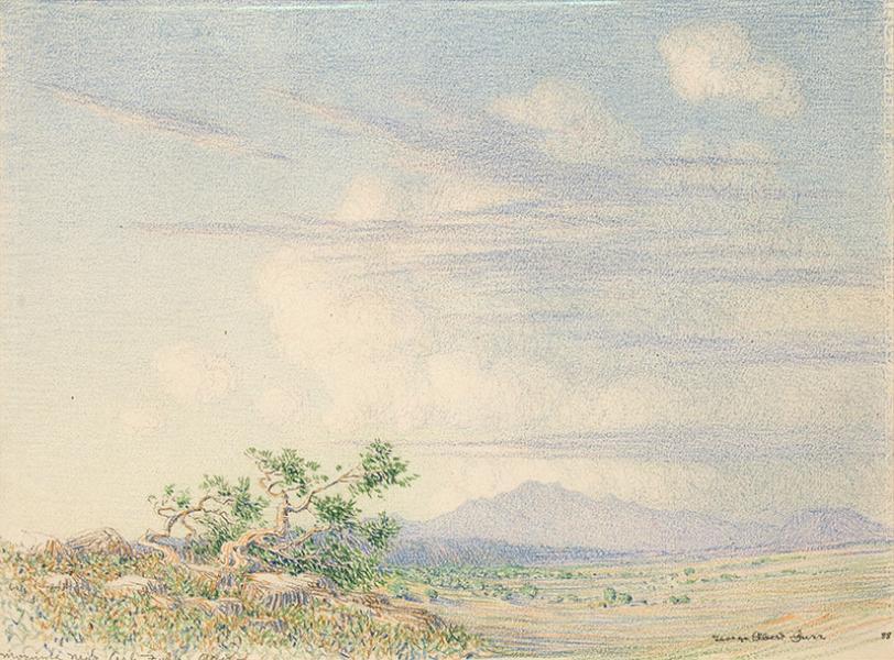 George Elbert Burr,
